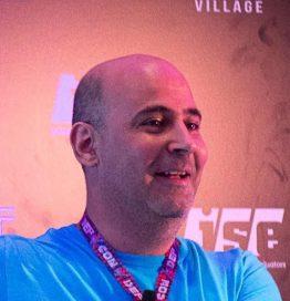 ALEX BALAN