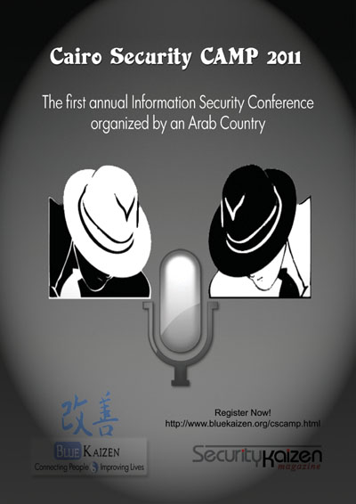 Cairo Security Camp 2011