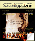 Security Kaizen Magazine Issue 3