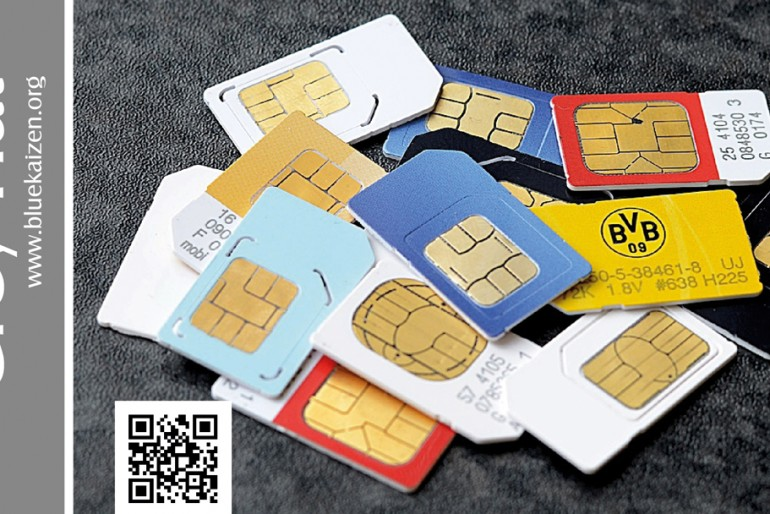 Killing Android Mobile SIM Cards Using USSD