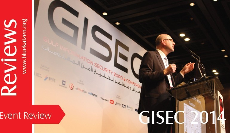 Gulf Information Security Exhibition and conference