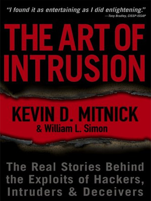 030-The Art of Intrusion