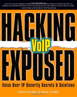 031-Hacking Exposed VoIP