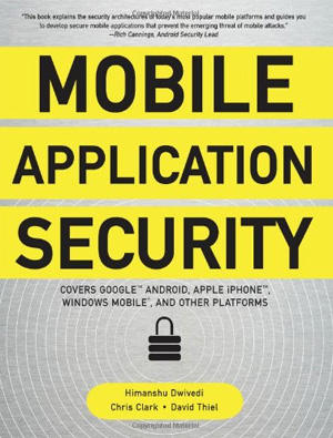 032-Mobile Application Security