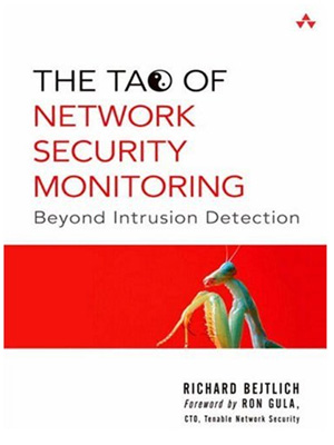 035-The Tao of Network Security Monitoring