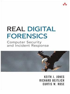 036-Real Digital Forensics