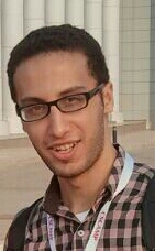 Ahmed M. Hammad Information Security Engineer at Security Meter