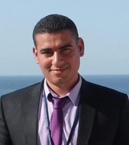 Amr yehia--- Network Security Engineer at Pharos