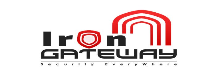 Iron Gateway : An innovative product in Network security Market by Egyptian Engineer
