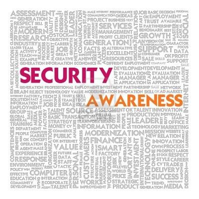 Wireless Security Awareness