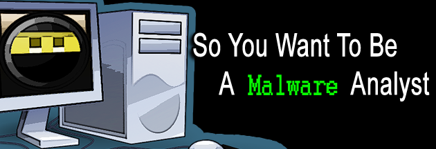 How To be A Malware Researcher ?