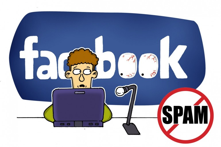 Fighting spam with pure functions on Facebook.com