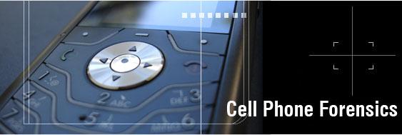 Mobile Phone Forensics
