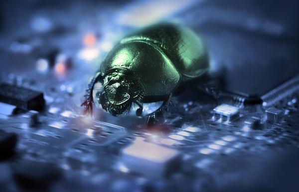 GVOL : GUI app built in java for the purpose of malware analysis