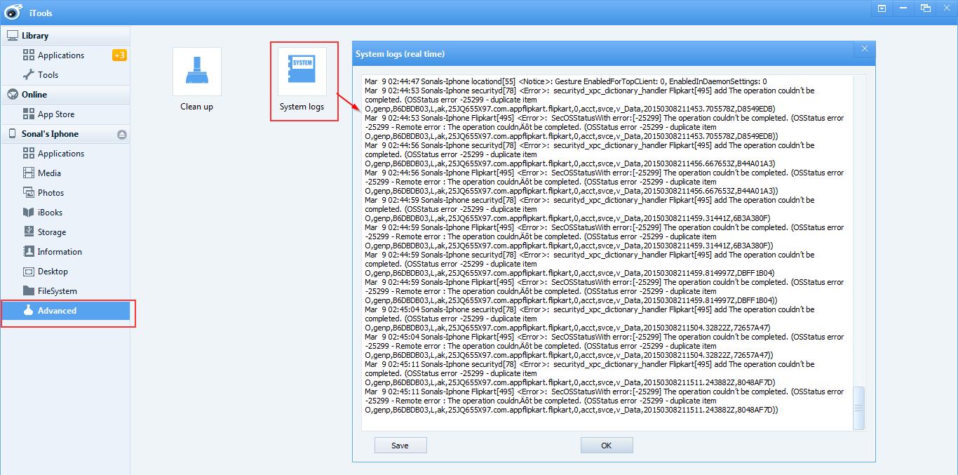 Pentesting on Non-Jailbroken IOS Device's!! PART2   BlueKaizen