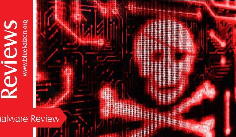 Neurevt bot Malware Analysis
