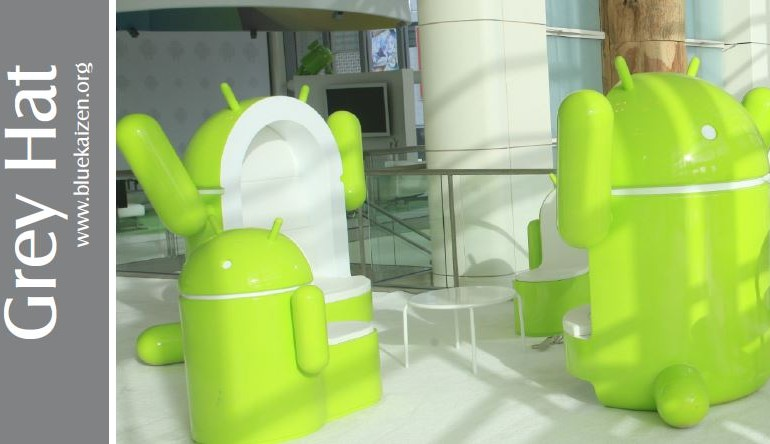 Infecting Android processes for fun and profit