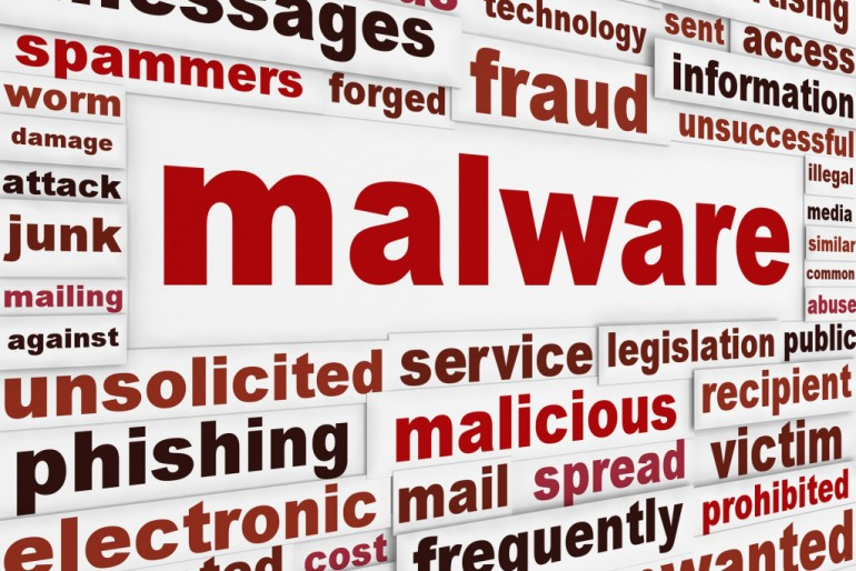 Writing Your Own Malware