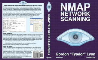Book Review: Nmap Network Scanning