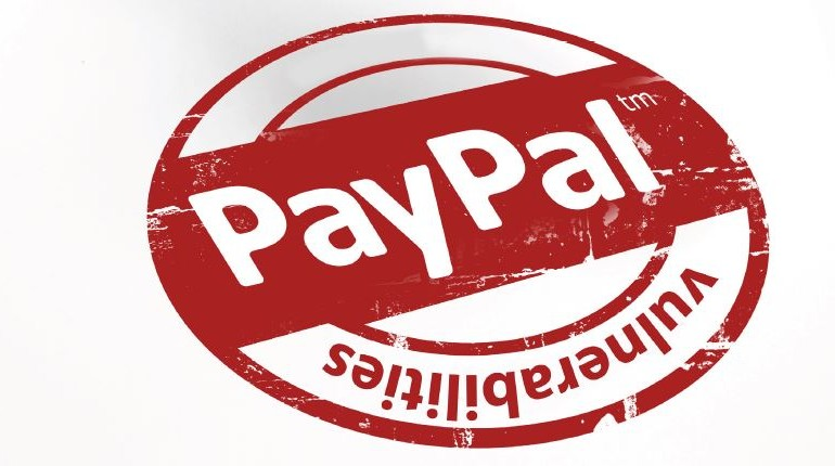 Hunting for Vulnerabilities in PayPal with VLABS