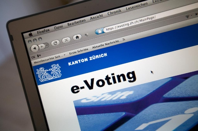 Electronic Voting Security Challenges