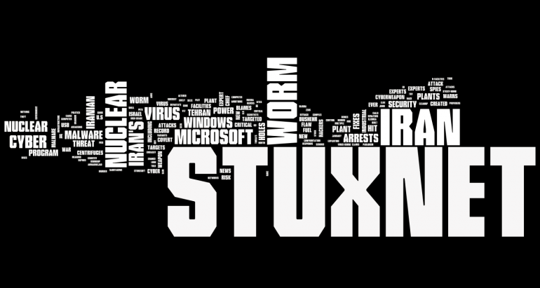 Stuxnet PART1 : The PERFECT CRIME