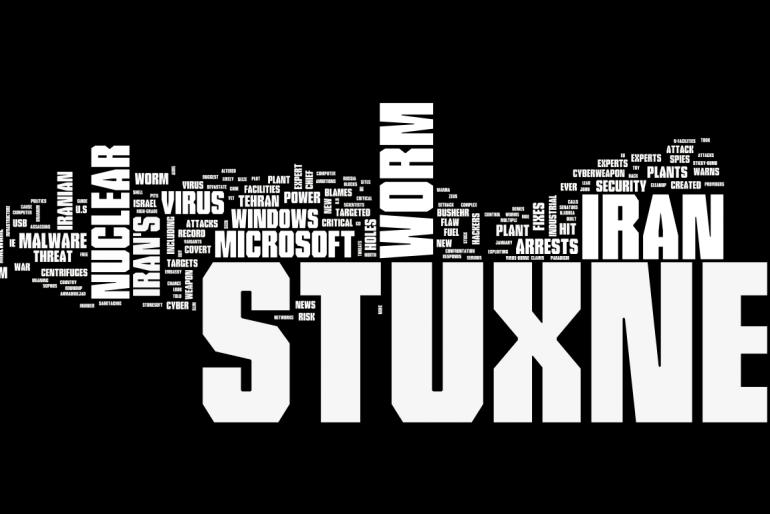 Stuxnet PART1 : The PERFECT CRIME