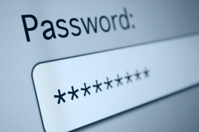 Password Crack